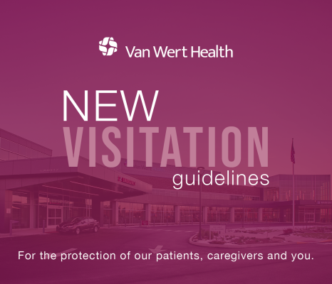 New Visitation Guidelines